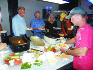 Coral Reef celebrates 19th year
