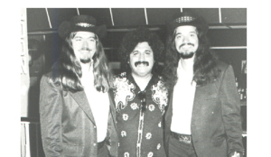 Reminiscing: Musician recalls days with Freddy Fender