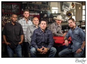 A Little Bit Country: Texas natives, Casey Donahew and the Casey Donahew Band, perform on SPI