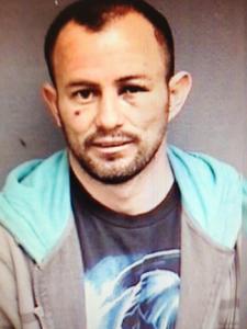 Franklin Rodriguez Palacios Paz. (Image courtesy Edinburg Police Department).