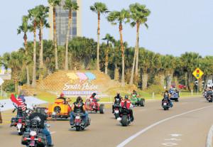Beach-N-Biker Fest roars onto Island this weekend