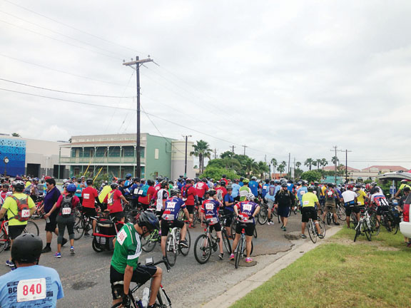 Pedal to Padre 2015 -3