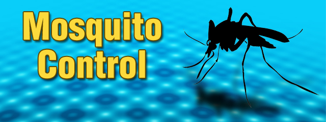 Web Exclusive Laguna Vista To Spray For Mosquitoes