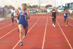 Lady Tarpons primed for district
