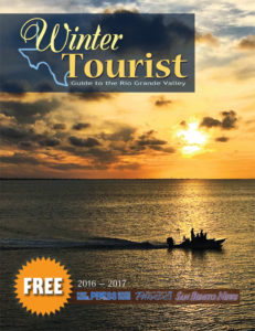 Winter Tourist Guide 2017