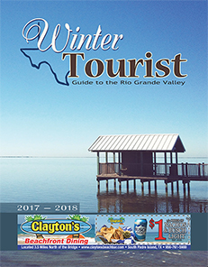 Winter Tourist Guide 2018