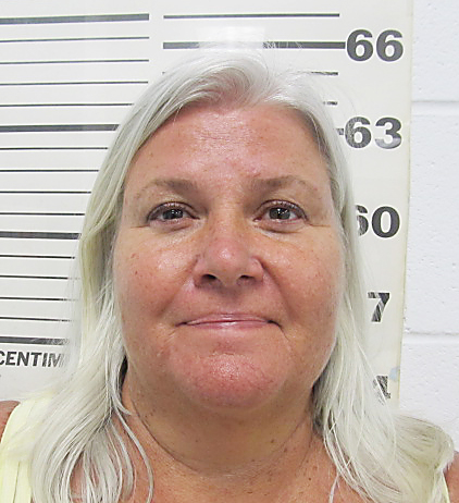 Fugitive double murder suspect Lois Riess is arrested, Minnesota sheriff says