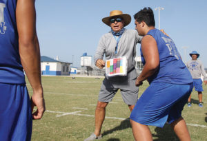 UIL hands Infante suspension, public reprimand