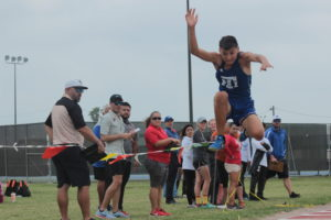 Athletes confident for meet