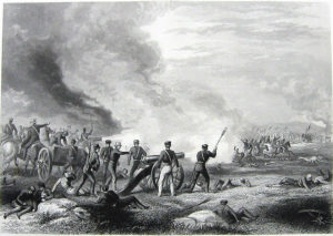 Rio History: The Battle of Palo Alto