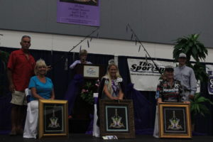 Queen of the Kings: Ladies Kingfish Tournament  adds new tournament division