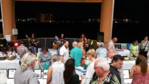 Sea Turtle, Inc. fundraiser raises money towards turtle rehab facility