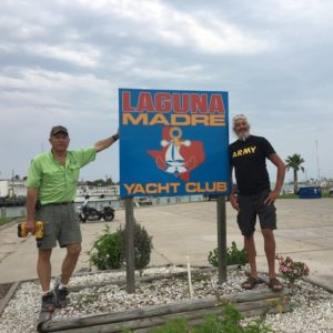Laguna Madre Yacht Club hosting open house next wee
