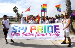 SPI PRIDE: Island hold its 1st LGBTQ Parade
