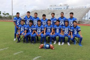 Freshman team wraps up an 9-0 undefeated season