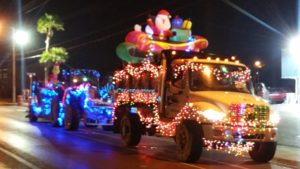 SPI CHRISTMAS PARADE ROLLS OUT HOLIDAY CHEER