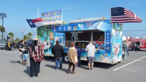 Street cravings: Island hosts food truck festival