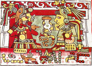 Rio History: The Chocolate Highway of the Aztecs