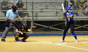 Lady Tarpons blank Santa Rosa Warriors, 15-0