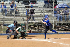 Lady Tarpons host Port Isabel/Los Fresnos Tournament