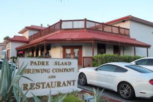 Beach Bar Beat: Padre Island Brewing Company