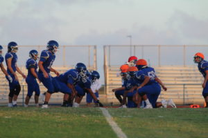 Tarpons to play PSJA this Friday