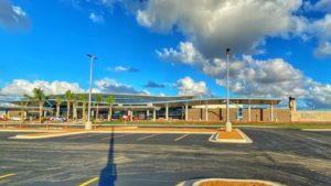 Brownsville airport unveiling new terminal