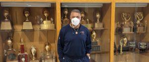 PI alumnus-turned-NFL-coach becomes resource