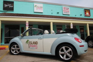 Daiquiris to-go comes to South Padre