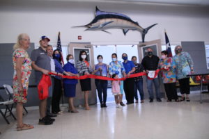 After a year, Laguna Madre Youth Center reopens