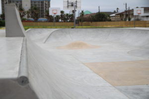 SPI skatepark opens this Saturday