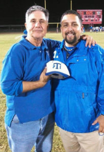 Longtime PI coach accepts new job at Crockett HS