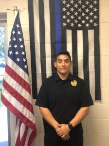LVPD officer, Sutherlands employee succumb to COVID-19